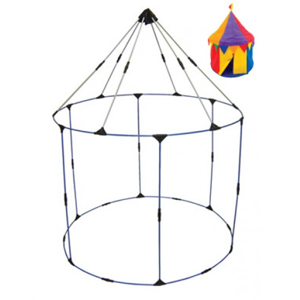 Replacement Poles - Circus Play Structure