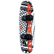 Wakeboards + Kneeboards