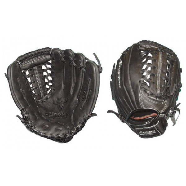 Fast Pitch Design Series 12.0 Inch Fast Pitch Softball Glove Left Hand Throw