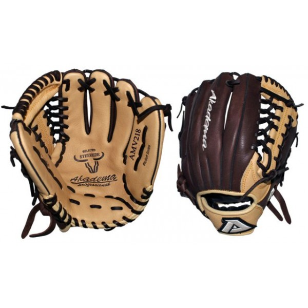 Prosoft Series AMV218 11.5 Inch Infield Baseball Glove Right Hand Throw