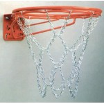 Heavy-Duty Double Rim Goal